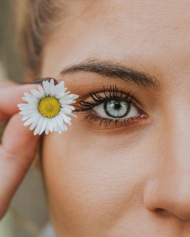 eyelash extensions vs mascara