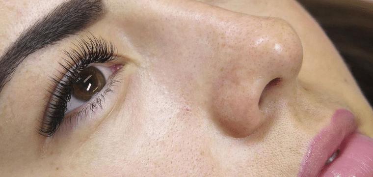 maintain eyelashes