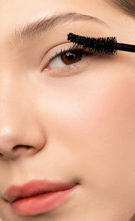 clever makeup tips for eyelash
