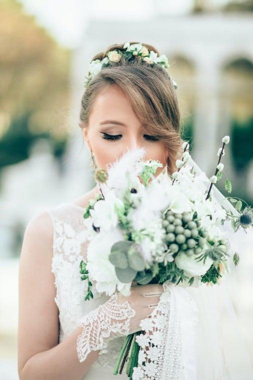 eyelash extensions for wedding