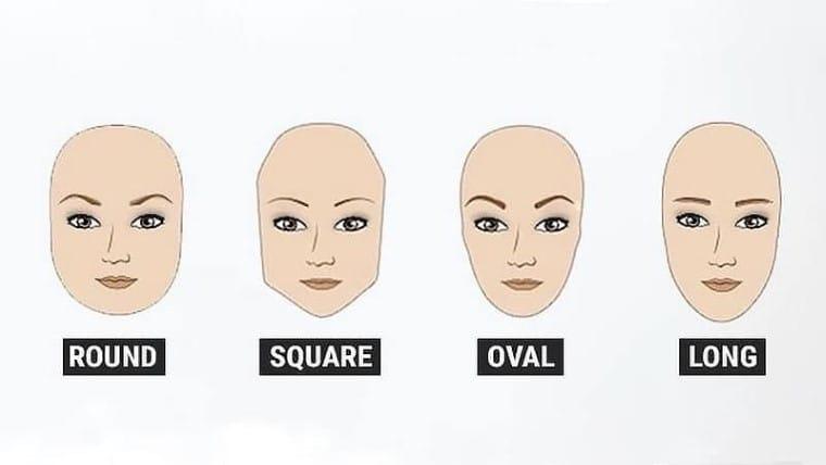 eyebrows shapiing guide