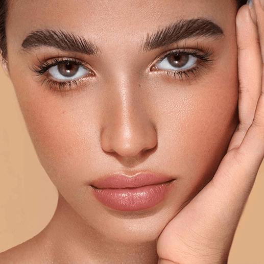 achieve natural makeup look