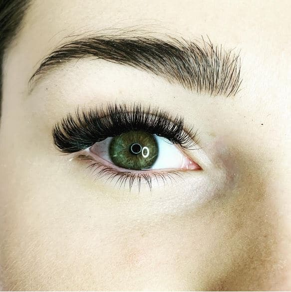 which eyelash extensions last longest