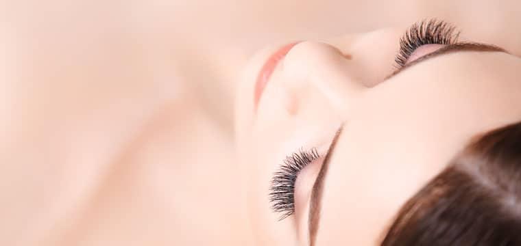 Which Eyelash Extensions Set Last the Longest